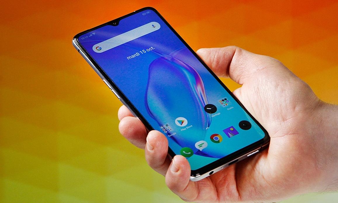 Quel système d'exploitation pour un smartphone?