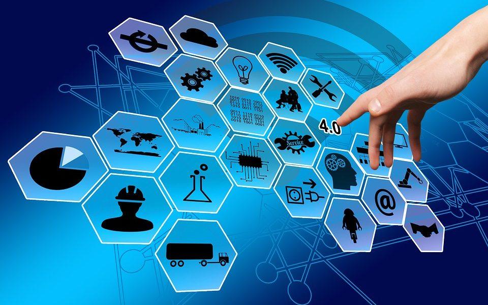 Tops 5 des gadgets high-tech les plus en vue