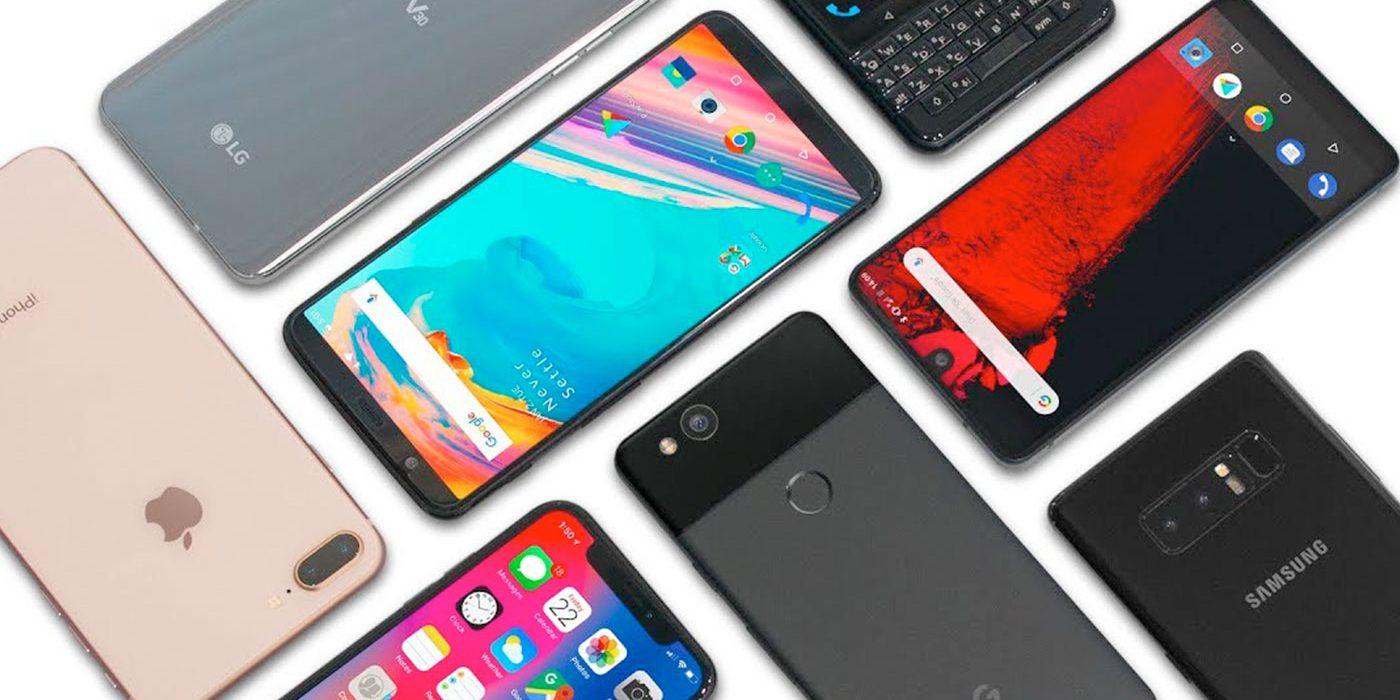 Quel smartphone offre la meilleure résolution photo en 2020?