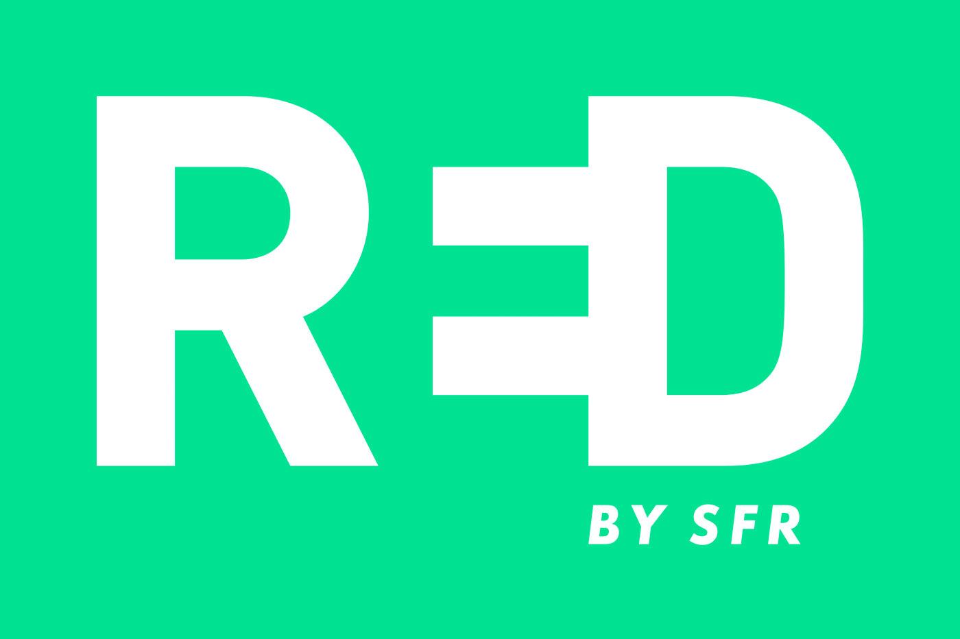 RED by SFR: le forfait unique en France