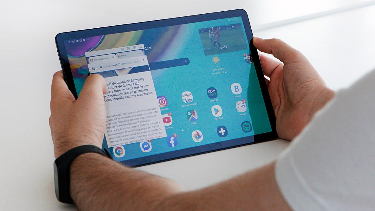 Top 3 des tablettes pas chères en 2020