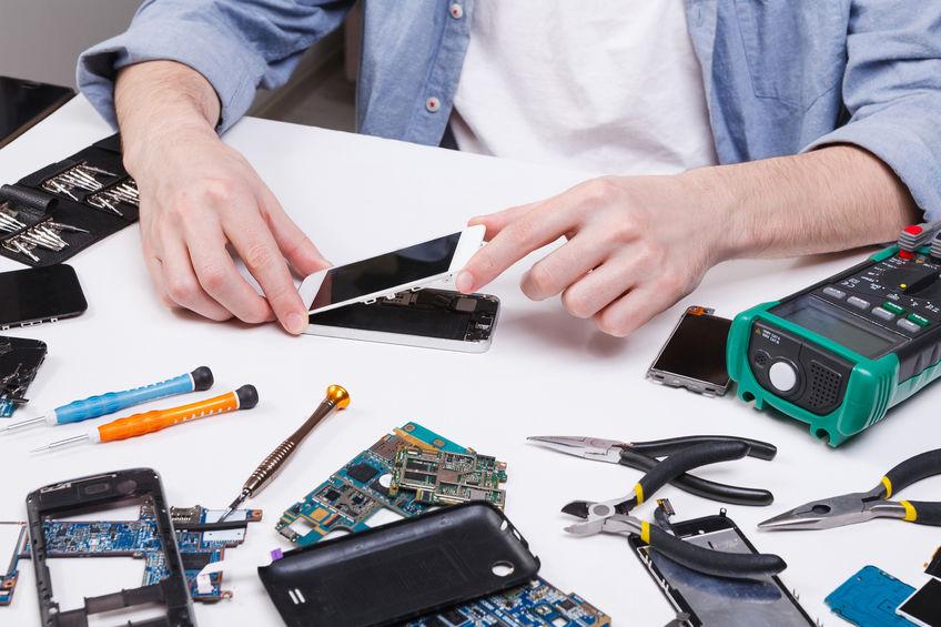 Comment bien choisir un réparateur de smartphone?